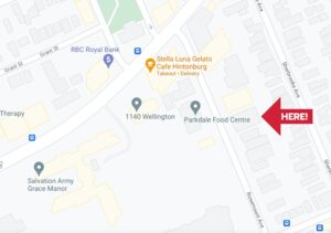 Google Maps, Maps, Location